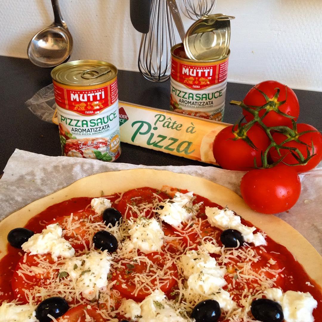 Mutti pizza sos – tajni sastojak italijanskih kuvara