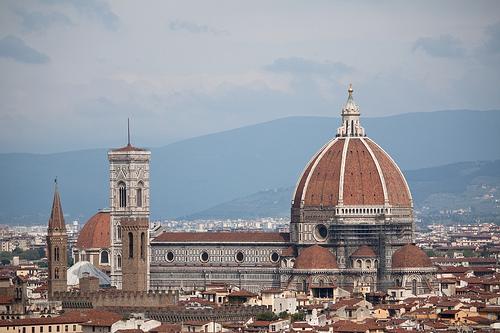 Sedam blaga Toskane: UNESCO-ve Svetske baštine