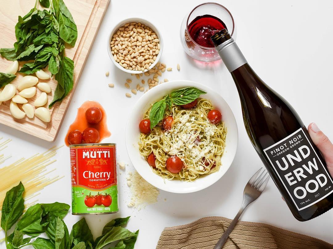 Mutti cherry paradajz  – detoksikacija nakon praznika