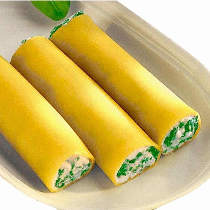 Rummo Cannelloni all uovo - pustite mašti na volju