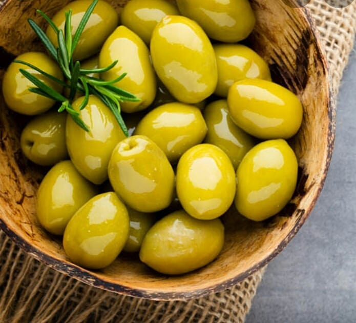 IL Capitano zelene masline – zdravlje na vašoj slavskoj trpezi