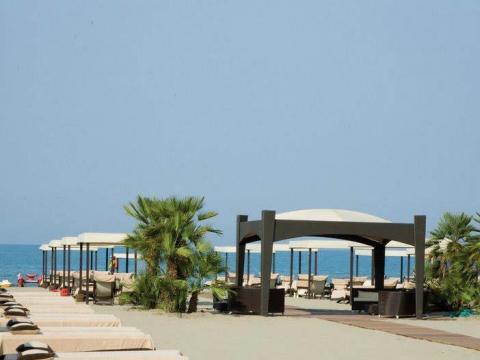 Šik i otmena oaza u Toskani: Fotre dei Marni