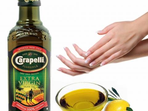 Maslinovo ulje za nežne ruke