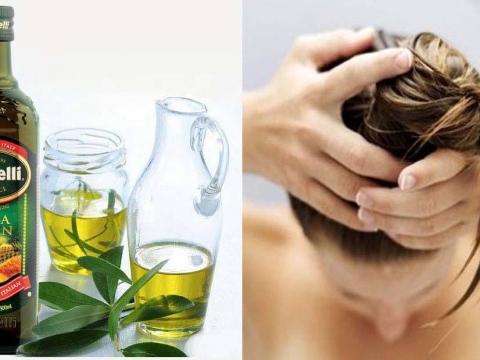 Maslinovo ulje - spas za kosu