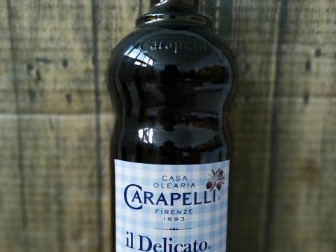 Carapelli IL Delicato maslinovo ulje - bez straha od vrelih dana