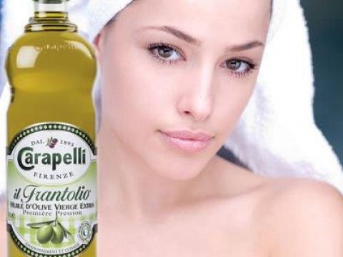 Maslinovo ulje protiv akni