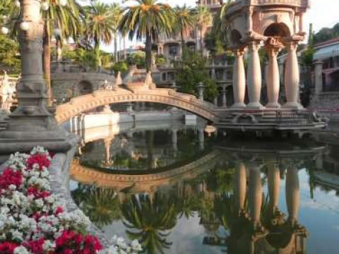 Italijanske bašte i vrtovi: Tradicija i lepota (II deo)