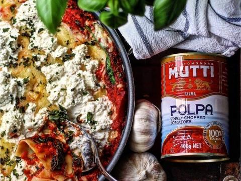 Mutti pelati i Mutti polpa – za obožavaoce italijanskih delicija
