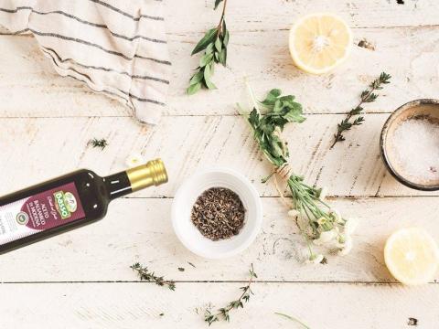Basso aceto balsamico – prirodne isceliteljske moći
