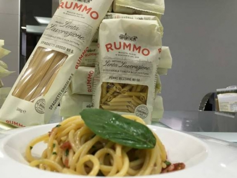 Rummo testenine za savršenu italijansku trpezu