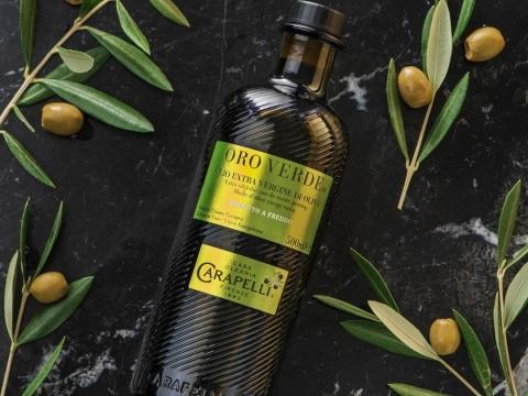 Carapelli Oro Verde – idealan poklon za predstojeće slave