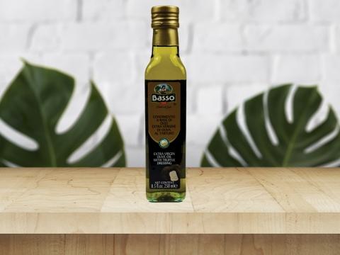 Basso maslinovo ulje sa aromom tartufa – nećete mu odoleti