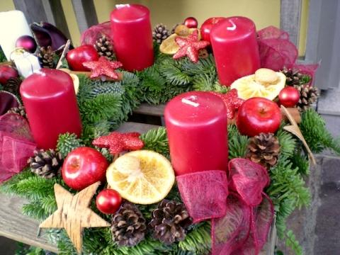 Božićni običaji u Južnom Tirolu
