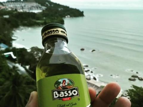 Basso maslinovo ulje od komine maslina - za ukusniju slavsku trpezu