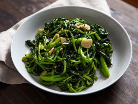 Brokoli rab na sicilijanski način