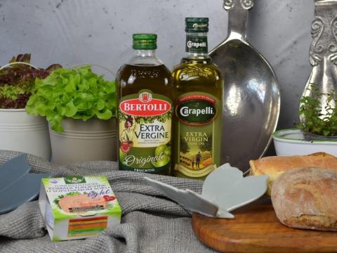 Maslinovo ulje – blago Italije