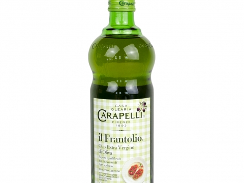 Carapelli Il Frantolio ekstradevičansko maslinovo ulje