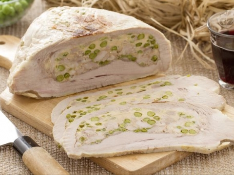 Cima alla genovese – priča iz italijanske kuhinje