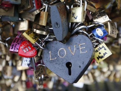 Praznik ljubavi nekada i sad