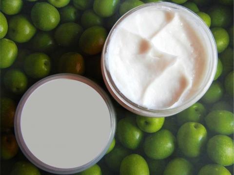 Magična krema od maslinovog ulja