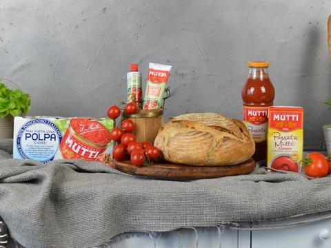 Upoznajte prirodan paradajz