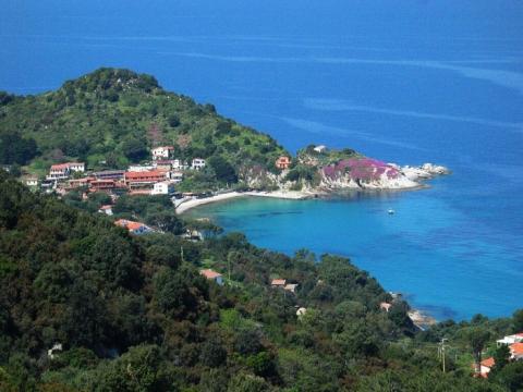 Ovo su toskanska ostrva iz snova