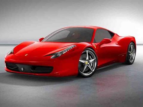 Ferrari: italijanski brend o kome sanja ceo svet