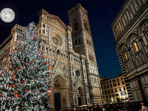 Božićni događaji u Toskani koje ne smete propustiti