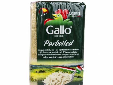 Riso Gallo Parboiled 1kg