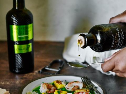 Carapelli Oro Verde maslinovo ulje - čuvar lepote i zdravlja