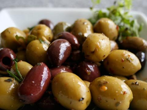 IL Capitano mix volos maslina  – ukusno i zdravo