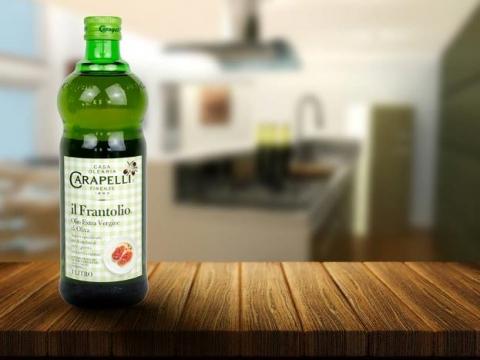 Carapelli Il Frantolio maslinovo ulje za zimnicu
