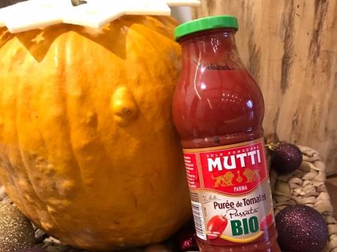 Mutti pasata – italijanska porcija zdravlja