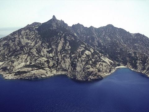 Montecristo – mesto gde stanuju mitovi i legende