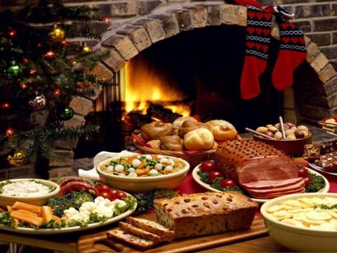Božićni običaji širom planete