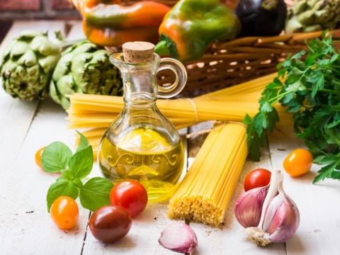 Zdravi i srećni kao Italijani u 10 koraka
