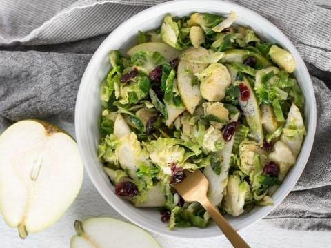 Topla salata od prokelja