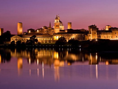 Mantova: lombardijska uspavana lepotica