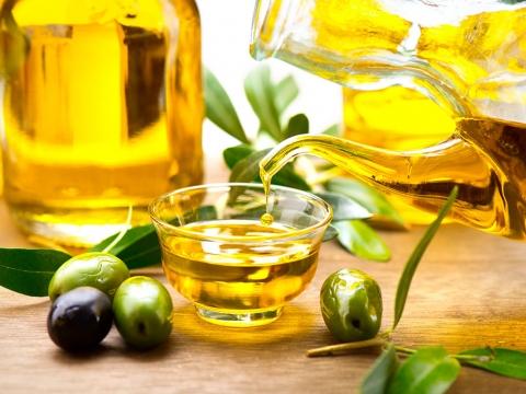 Istopite kilograme uz pomoć maslinovog ulja