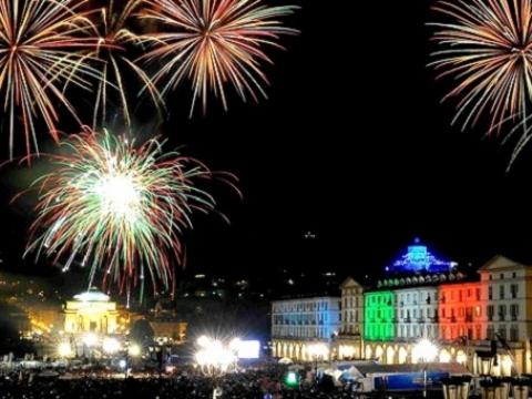 Nova godina iz ugla Italijana