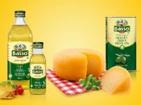 Basso maslinovo ulje - Olio di olive, prirodan anelgetik