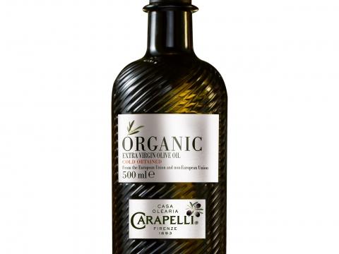 Carapelli Organic 500ml