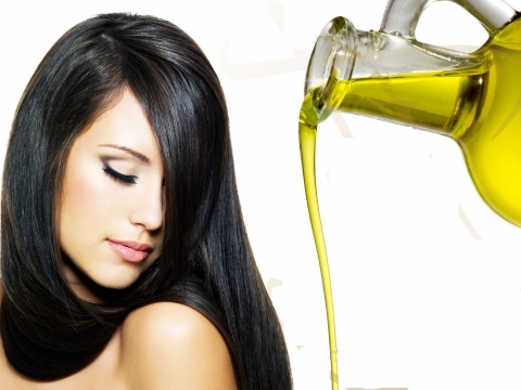 Maslinovo ulje protiv peruti