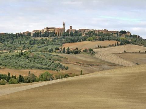 Pijenca – razlog zašto zavidimo Italiji