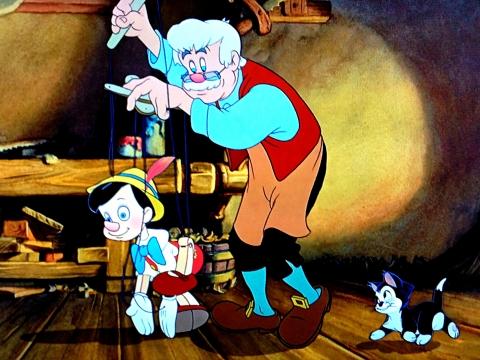 Priča o Pinokiju, najpoznatijem toskanskom lutku