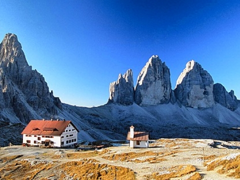 Alpske lepotice – beg ka visinama