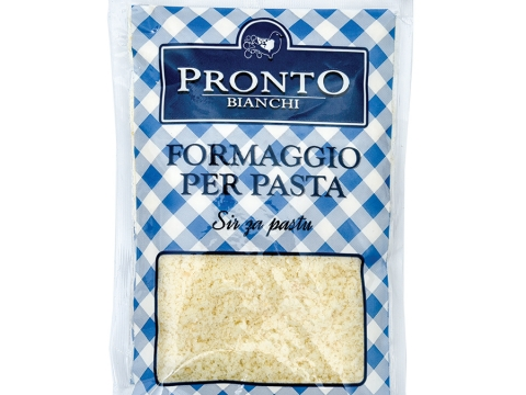 Pronto FORMAGIO per PASTA – kuvajte kao italijanski majstori paste