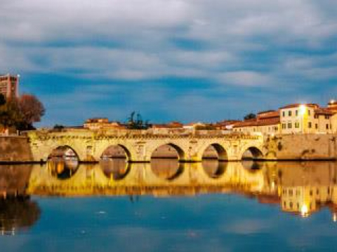 5 razloga da posetite Rimini u jesen