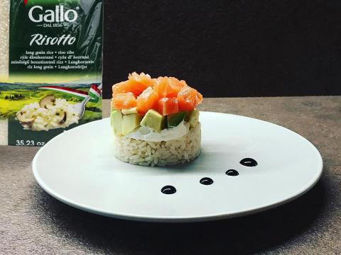 Riso Gallo Risotto – osetite čari omiljenog italijanskog pirinča