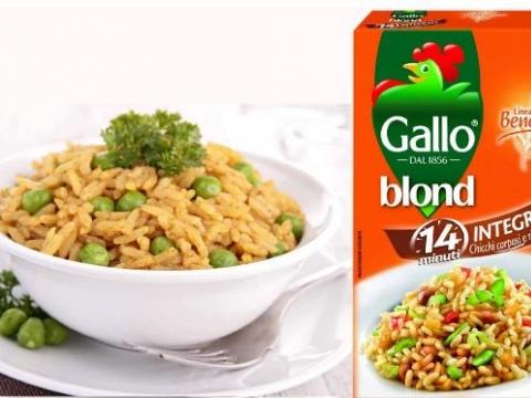 Riso Gallo pirinač Blond Integrale – zdravi i vitki i u zimskim danima